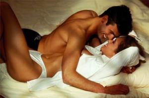 Цікаві факти про сексуальне життя