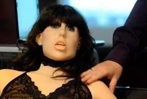 Секс-лялька Roxxxy
