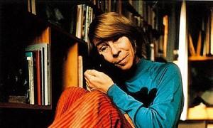 Туве Янссон - письменниця-лесбіянка