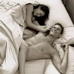 Пози для сексу при болях у спині