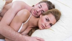 Чому чоловіки засипають після сексу