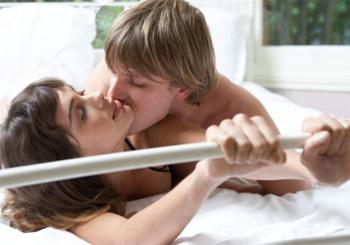 Секс під час місячних