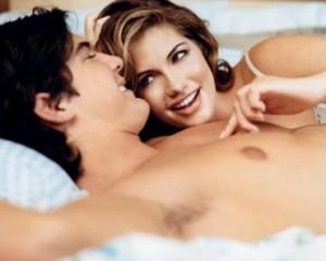 Як вести себе в ліжку з чоловіком