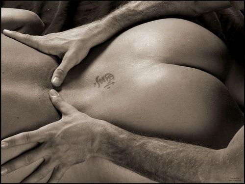 Сексуальні фантазії чоловіків: анальний секс