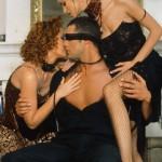 Сексуальні фантазії чоловіків