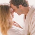 Вплив тривалості відносин на секс