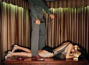 Грубий секс
