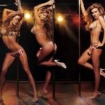 Як правильно танцювати стриптиз
