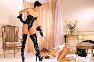 Історія BDSM