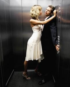 Принципи сексу в ліфті