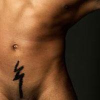 Чоловічі інтимні стрижки
