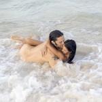 Секс у воді
