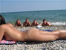 Як зайнятися сексом на пляжі