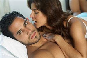 Що подобається чоловікам у сексі