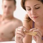 Жіночі протизаплідні таблетки шкодять відносинам