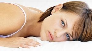 Аноргазмія у жінок