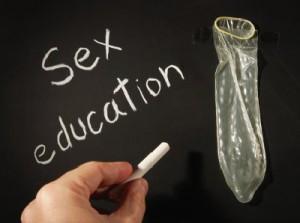 Як вчити сексуальній грамотності