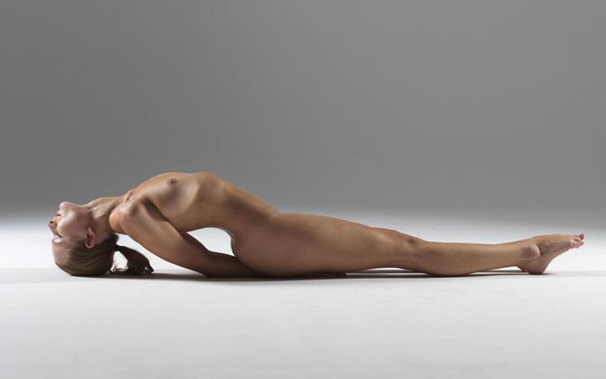 Еротична йога