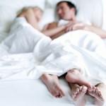 Плюси і мінуси ранкового сексу